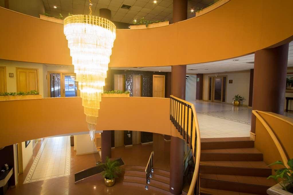 Best Western Plus Hotel Terraza - Vista Exterior