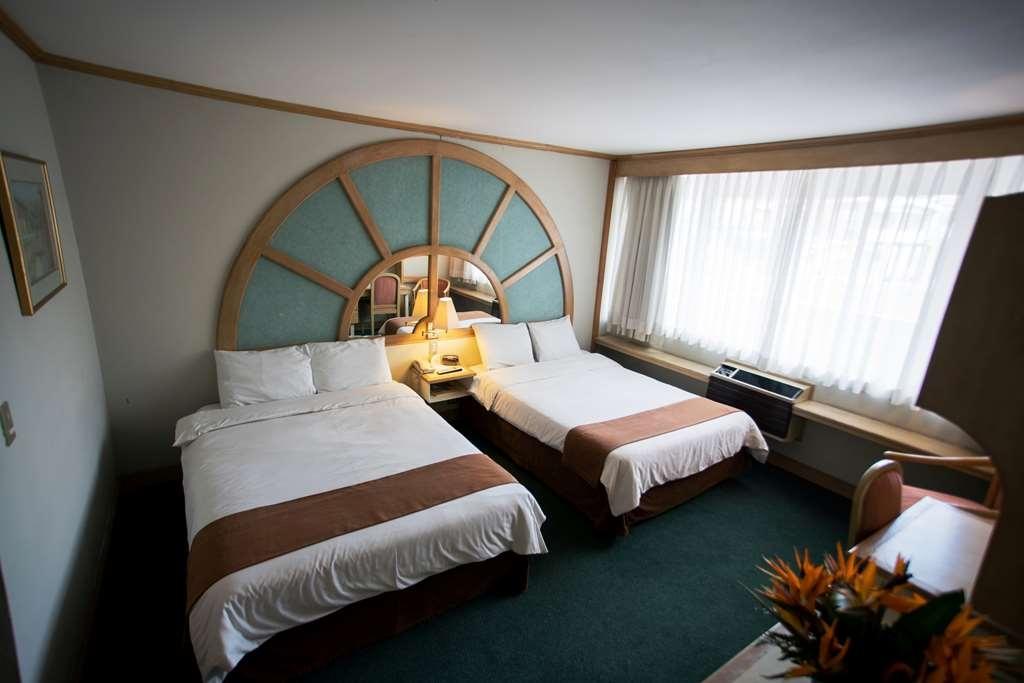 Best Western Plus Hotel Terraza - Gästezimmer/ Unterkünfte