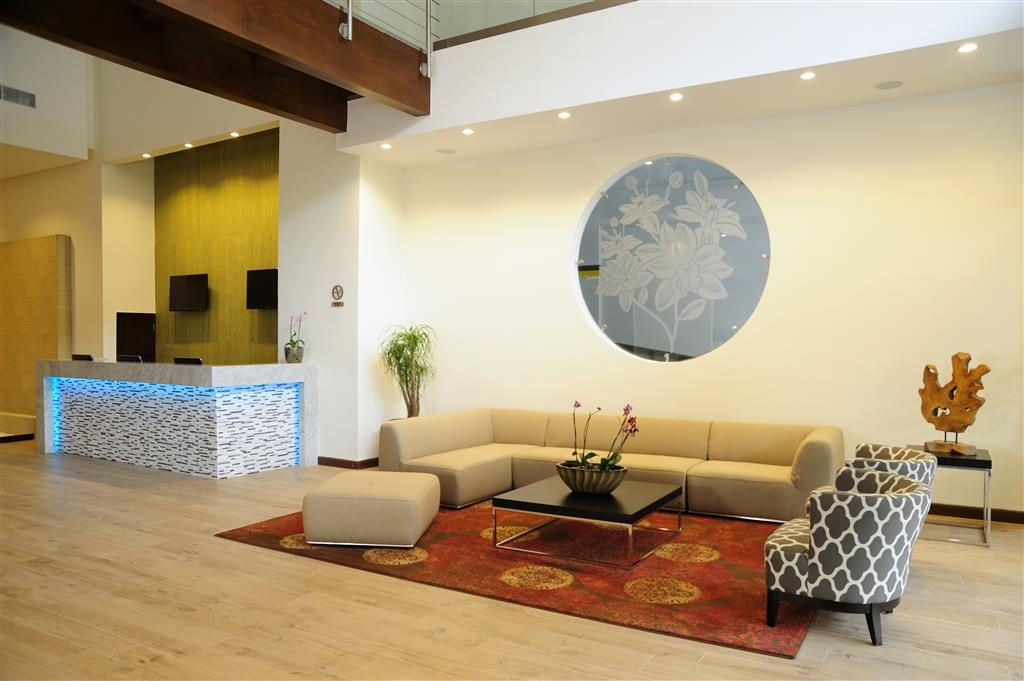 Best Western Plus Panama Zen Hotel - Foyer
