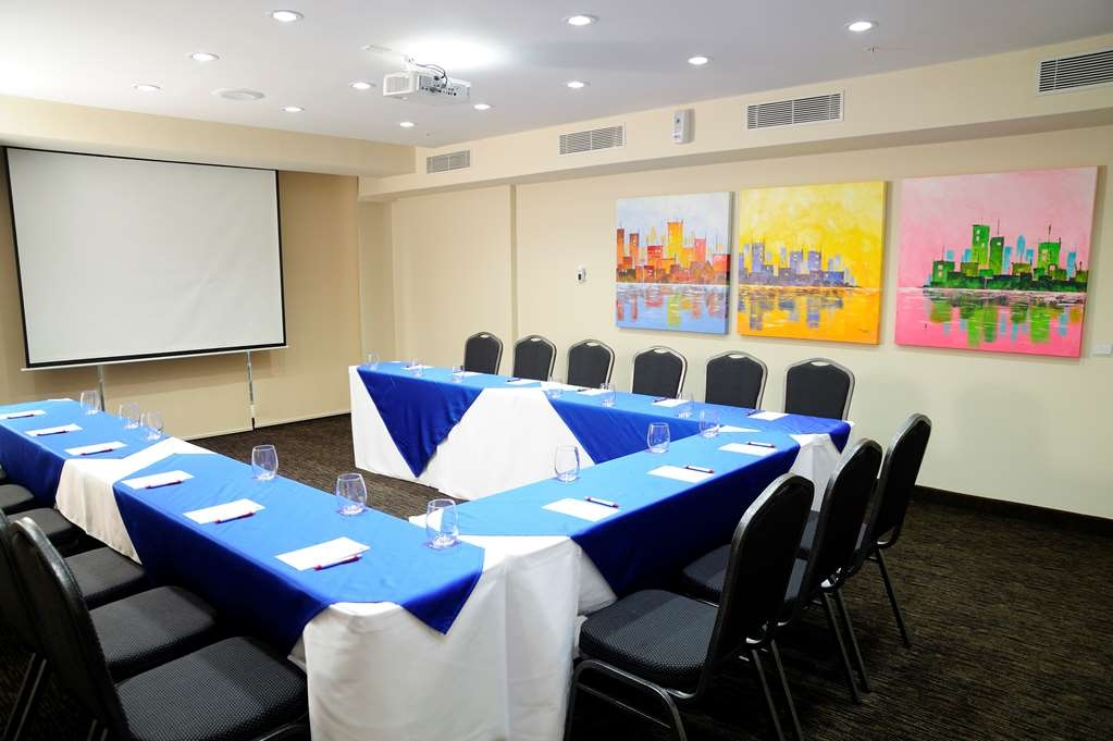 Best Western Plus Panama Zen Hotel - Sale conferenze