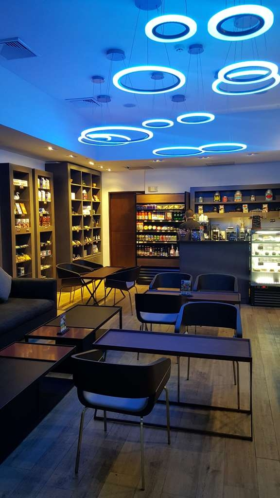 Best Western Plus Panama Zen Hotel - Bar/Lounge