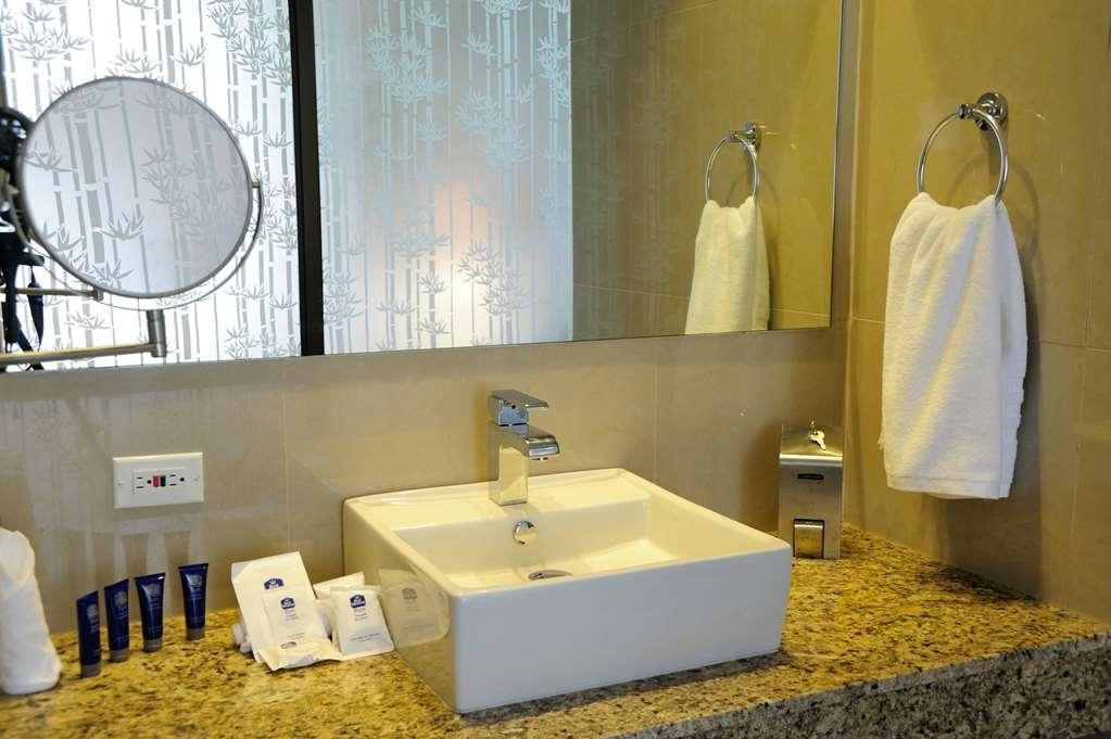 Best Western Plus Panama Zen Hotel - Chambres / Logements