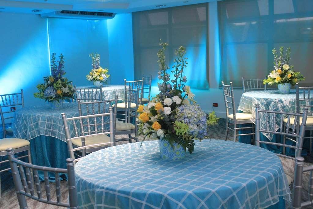 Best Western El Dorado Panama Hotel - Salle de réunion