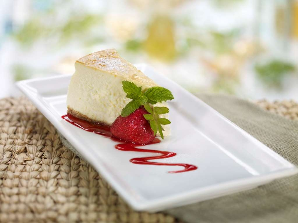 Best Western El Dorado Panama Hotel - Restaurant / Etablissement gastronomique