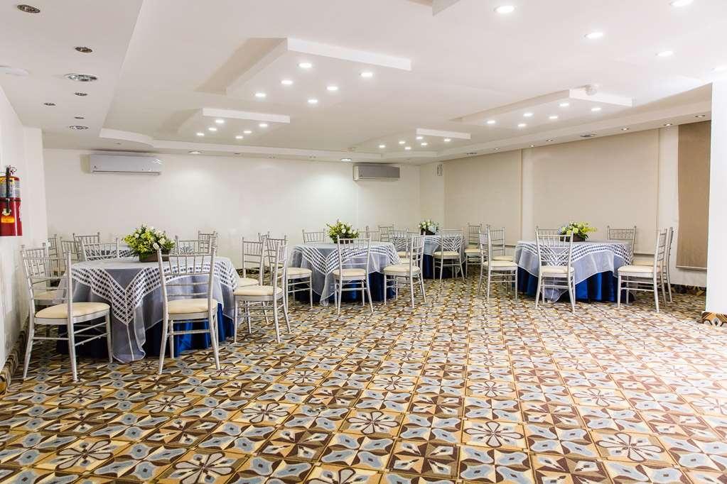 Best Western El Dorado Panama Hotel - Besprechungszimmer
