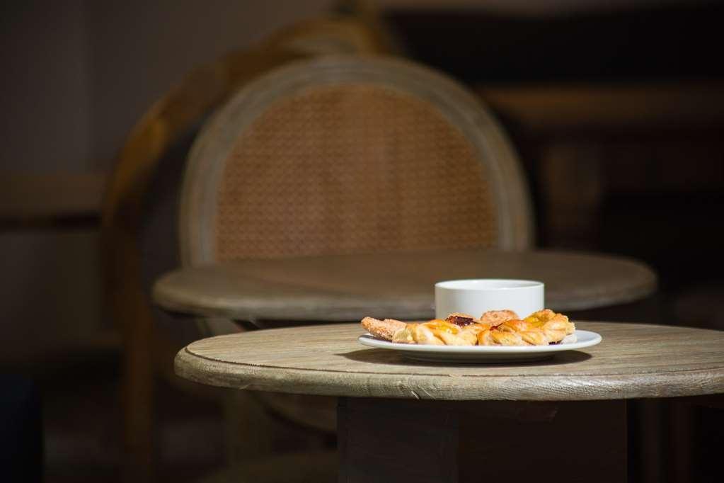 Best Western El Dorado Panama Hotel - Restaurant / Gastronomie