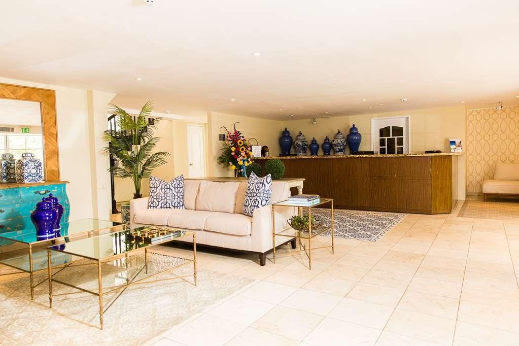 Best Western El Dorado Panama Hotel - Lobbyansicht