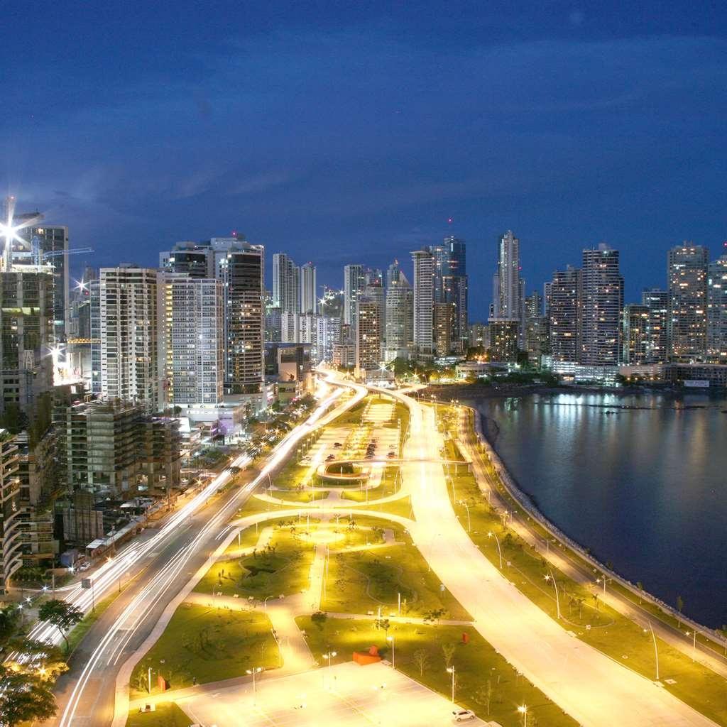 Best Western El Dorado Panama Hotel - Autres / Divers