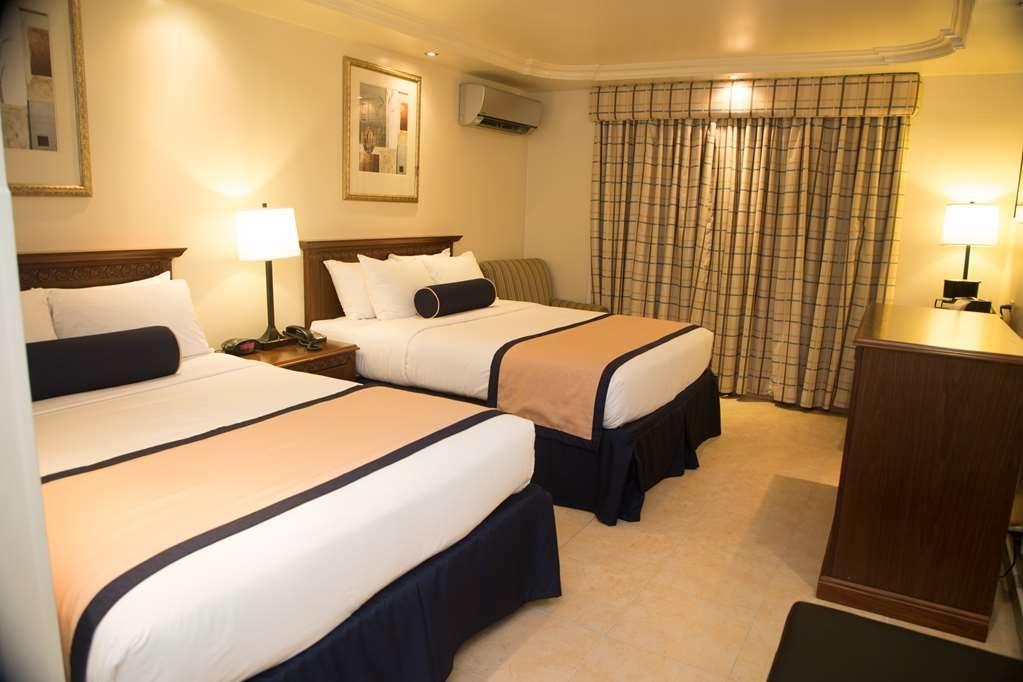 Best Western El Dorado Panama Hotel - Gästezimmer/ Unterkünfte
