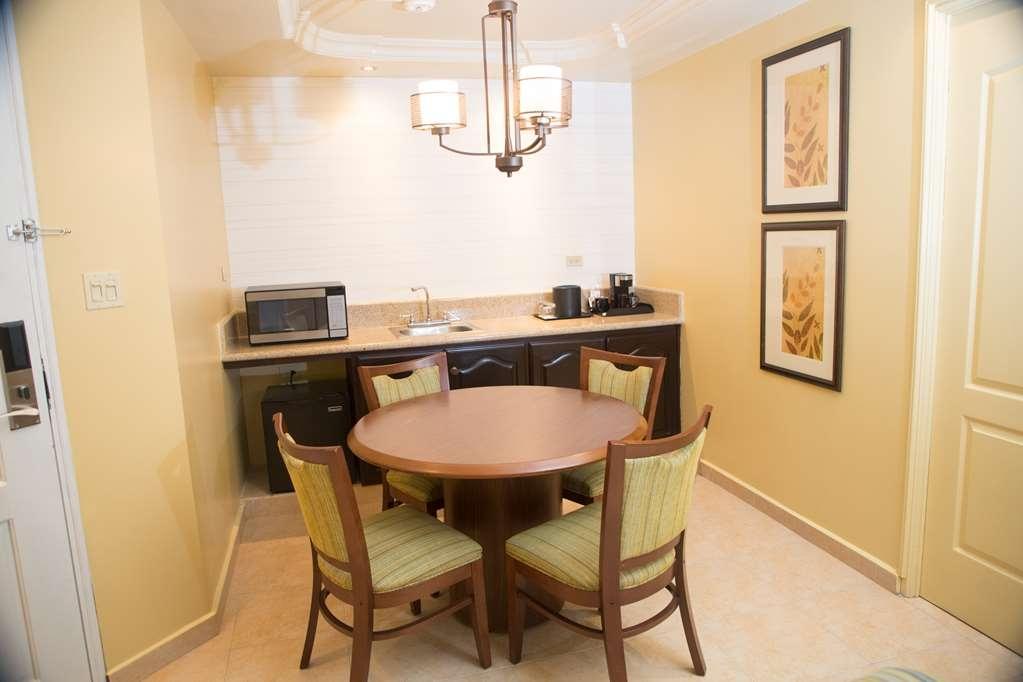 Best Western El Dorado Panama Hotel - Suite