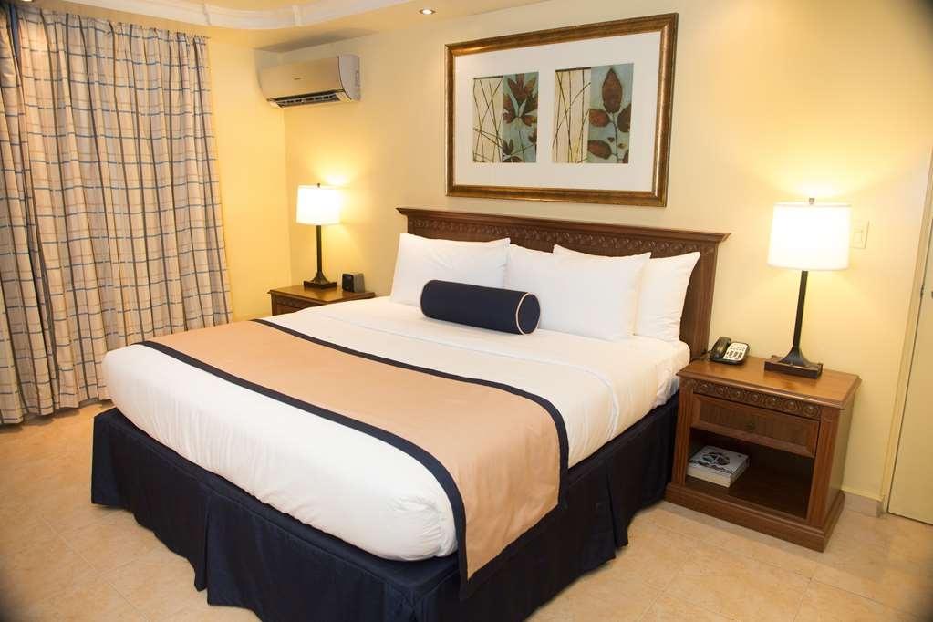 Best Western El Dorado Panama Hotel - Chambres / Logements