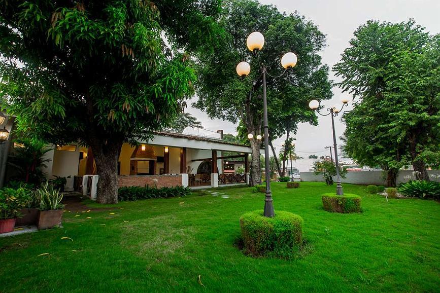 Hotel In Managua Best Western Las Mercedes Airport
