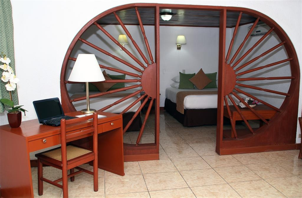 Best Western Las Mercedes - Suite