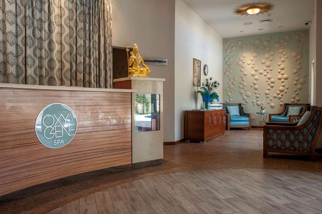 Best Western Premier Petion-Ville - Oxygene Spa & Wellness Center