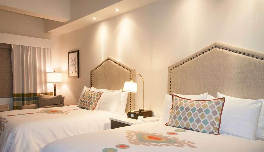 Best Western Premier Petion-Ville - Superior Queen Room