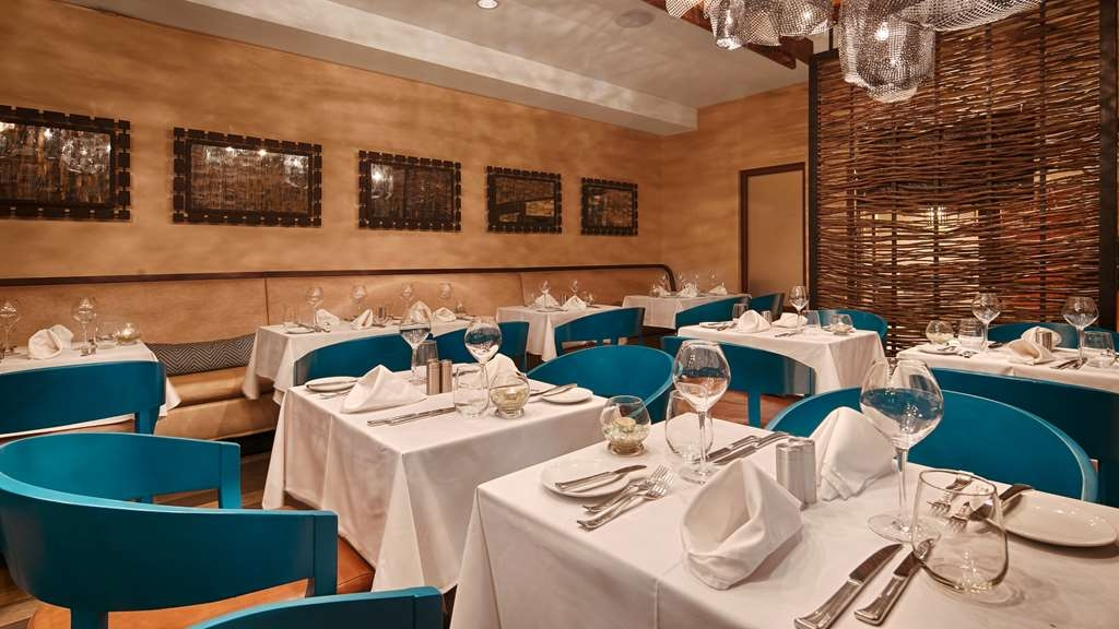 Best Western Premier Petion-Ville - Restaurant / Etablissement gastronomique