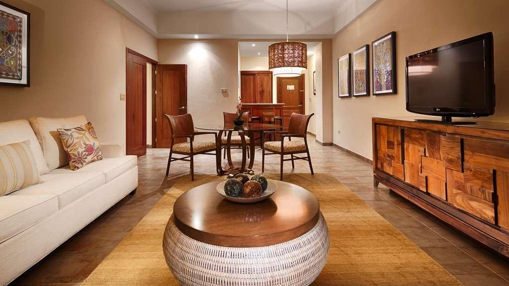 Best Western Premier Petion-Ville - Habitaciones/Alojamientos