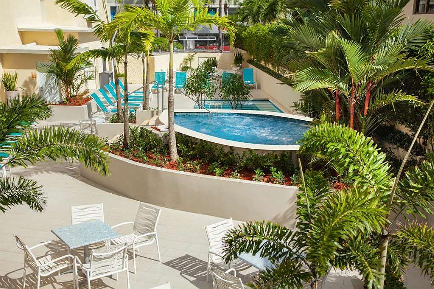 Hotel in San Juan   Best Western Plus Condado Palm Inn & Suites