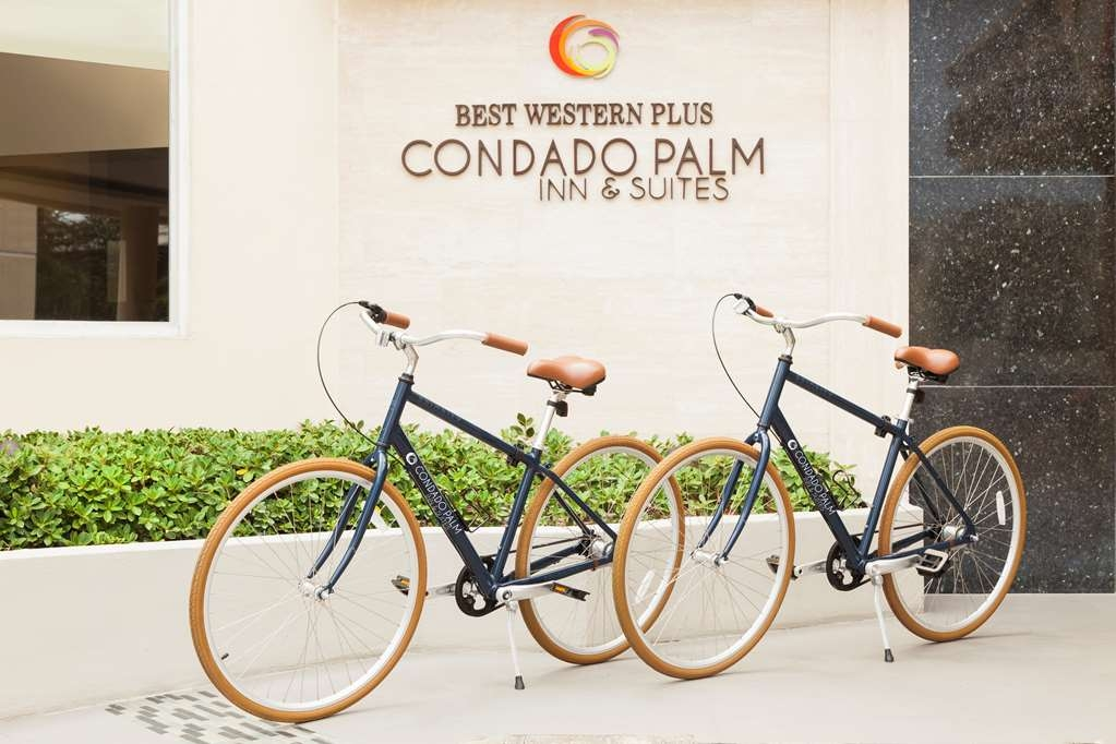 Best Western Plus Condado Palm Inn & Suites - proprietà amenità