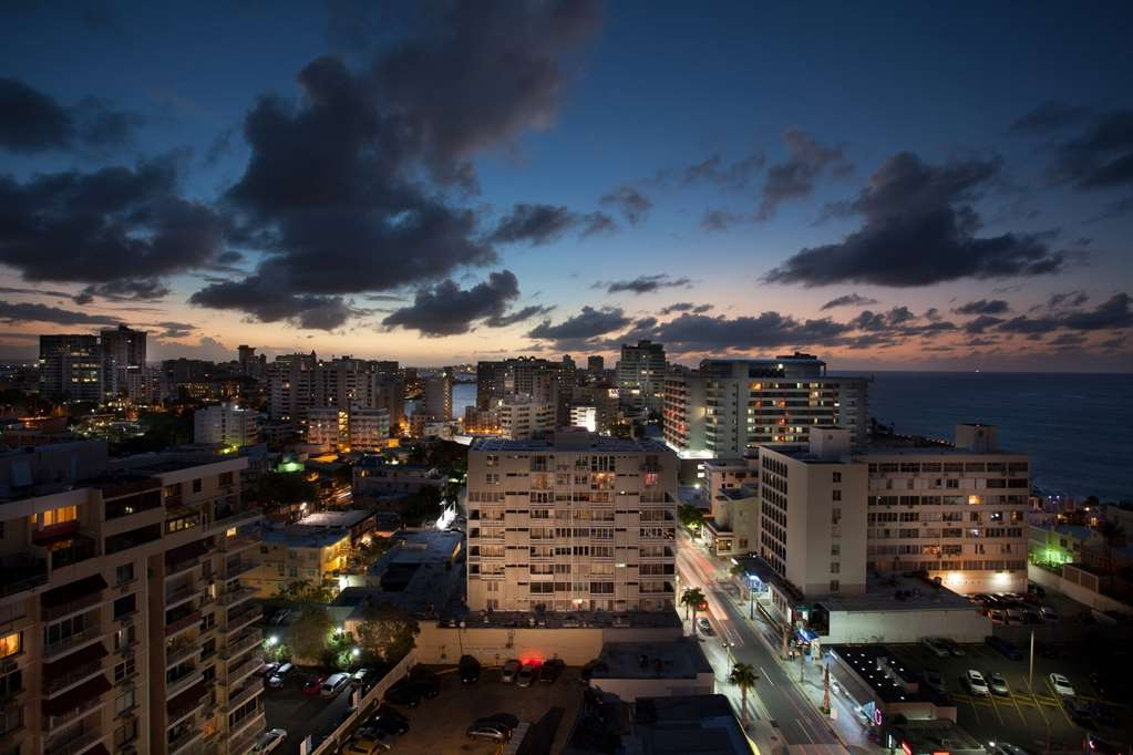 Best Western Plus Condado Palm Inn & Suites - lokale attraktion