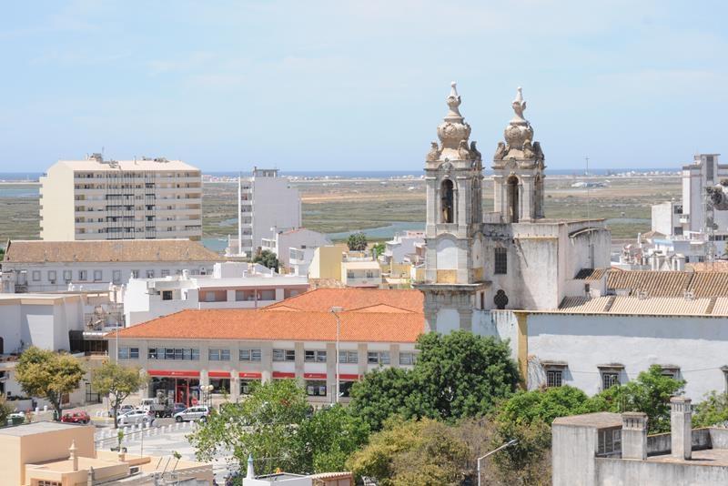 Best Western Hotel Dom Bernardo - Faro View