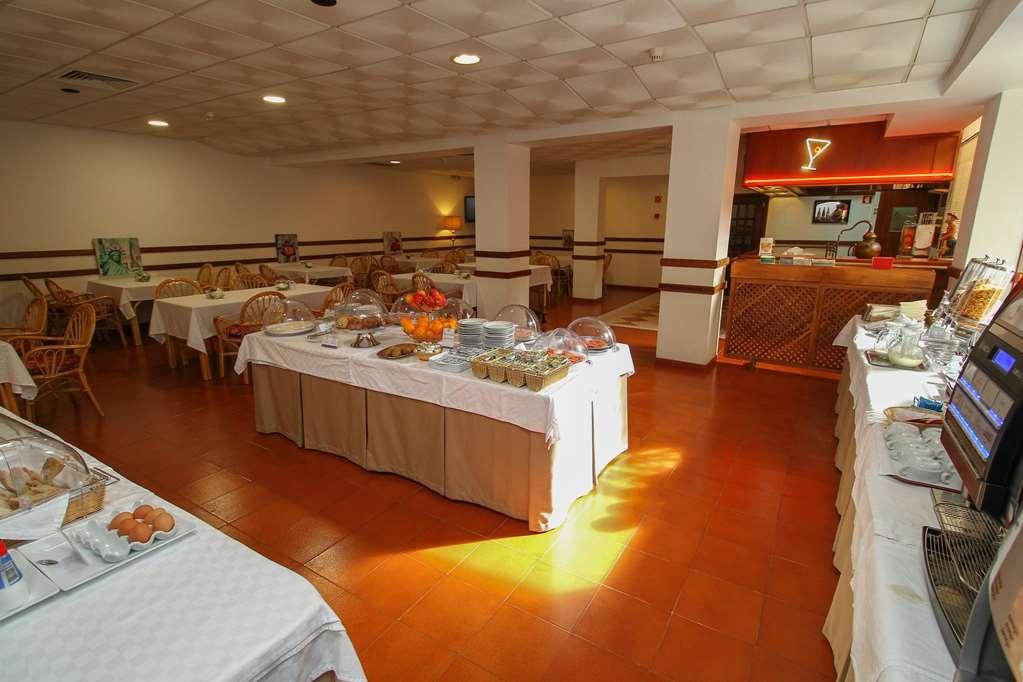 Best Western Hotel Dom Bernardo - Restaurant / Etablissement gastronomique