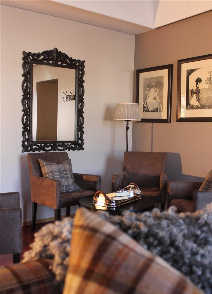 Best Western Plus Gyldenlove Hotell - Bar Area