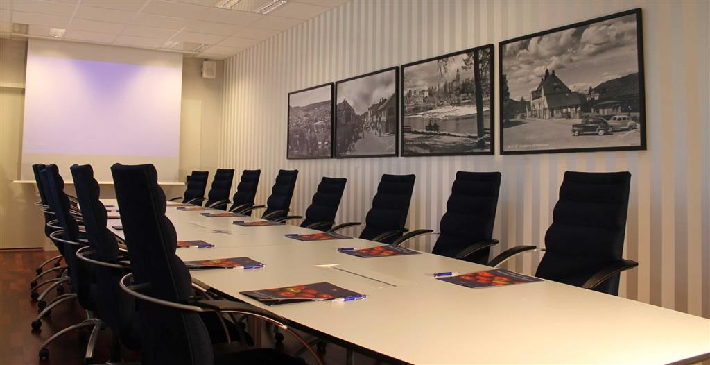 Best Western Plus Gyldenlove Hotell - Meeting Room