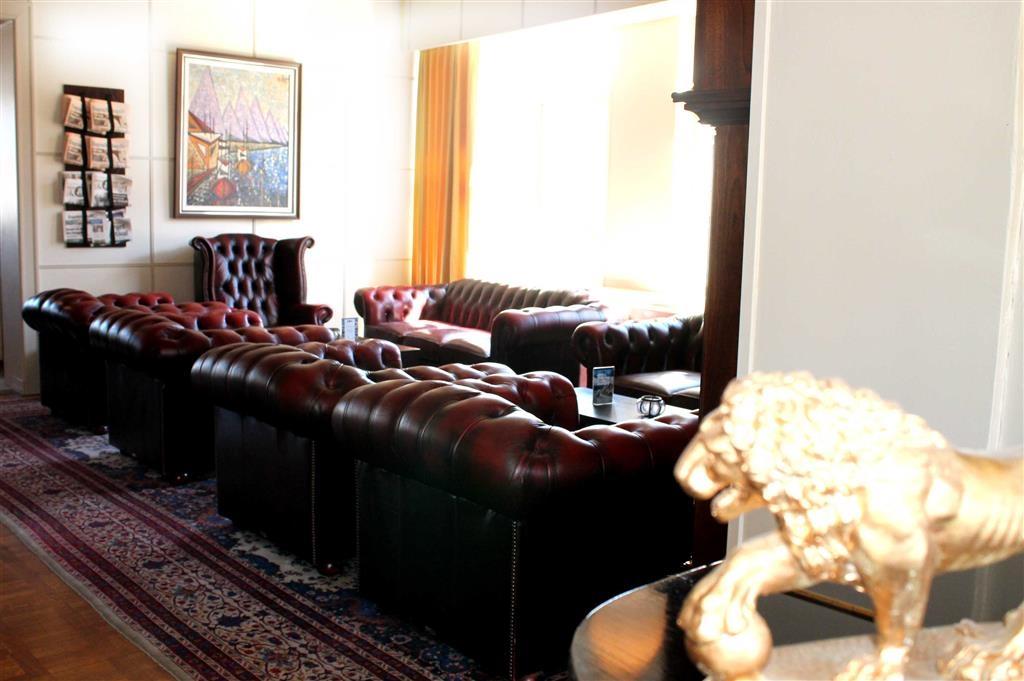Best Western Plus Gyldenlove Hotell - Lobby