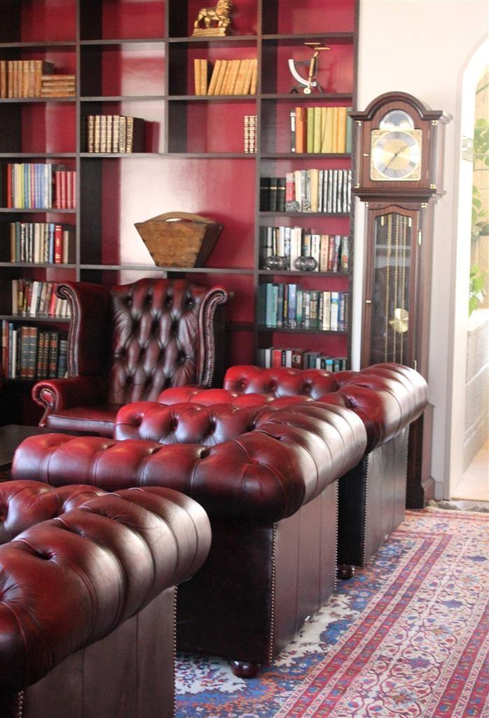 Best Western Plus Gyldenlove Hotell - Innenansicht des Hotels