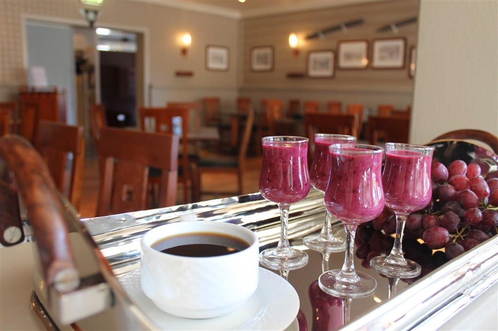 Best Western Plus Gyldenlove Hotell - Breakfast Area