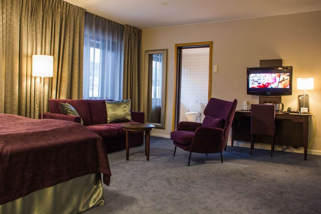 Best Western Plus Gyldenlove Hotell - Guest Room Double