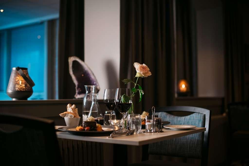 Best Western Plus Gyldenlove Hotell - Restaurant / Gastronomie