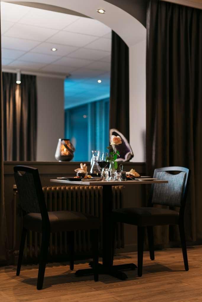 Best Western Plus Gyldenlove Hotell - Restaurant