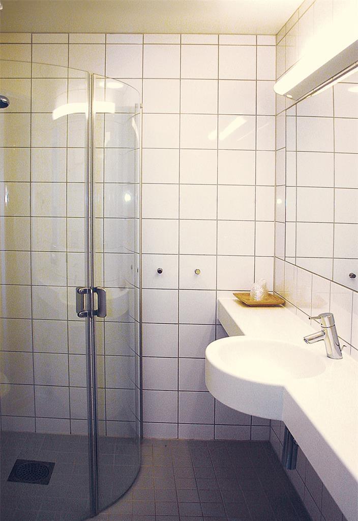 Best Western Plus Hotell Hordaheimen - Cuarto de baño de la habitación