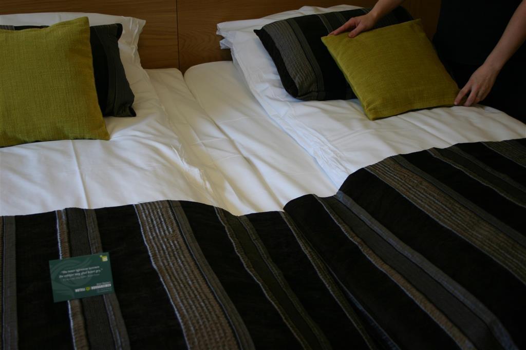 Best Western Plus Hotell Hordaheimen - Habitación doble