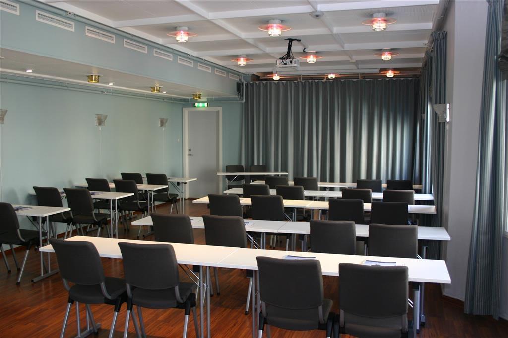 Best Western Plus Hotell Hordaheimen - Sala de reuniones