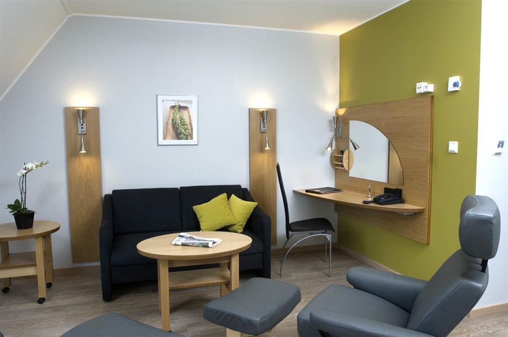 Best Western Plus Hotell Hordaheimen - Habitación de lujo