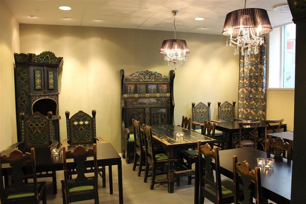 Best Western Plus Hotell Hordaheimen - Restaurante/Comedor