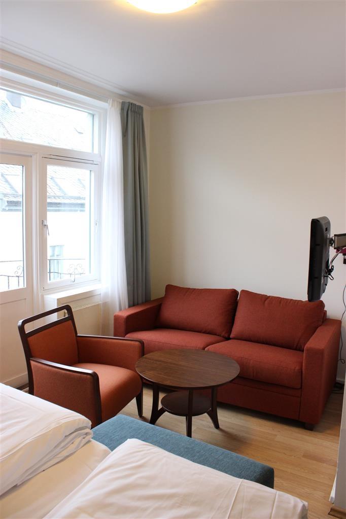 Best Western Plus Hotell Hordaheimen - Habitaciones/Alojamientos