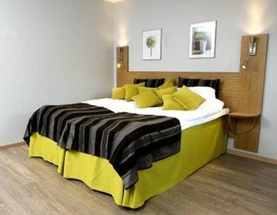 Best Western Plus Hotell Hordaheimen - Habitación