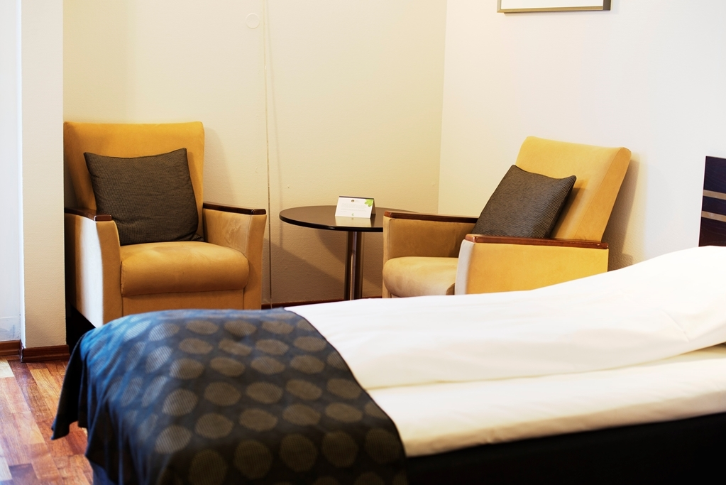 Best Western Havly Hotell - Chambres / Logements