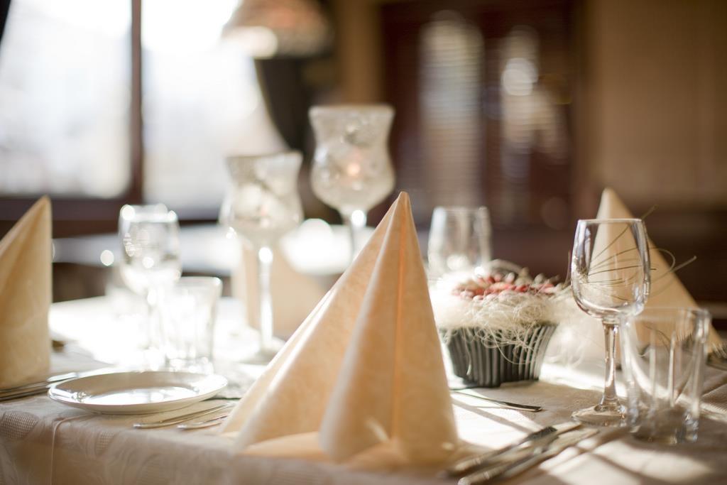 Best Western Laegreid Hotell - Restaurant / Gastronomie