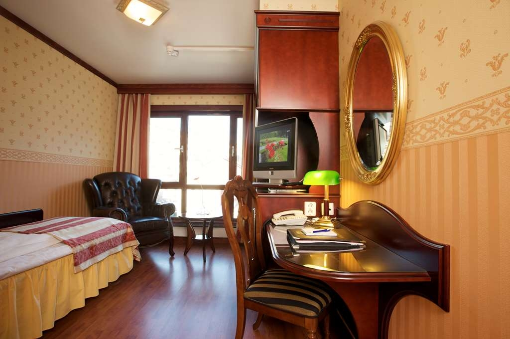 Best Western Laegreid Hotell - Chambres / Logements