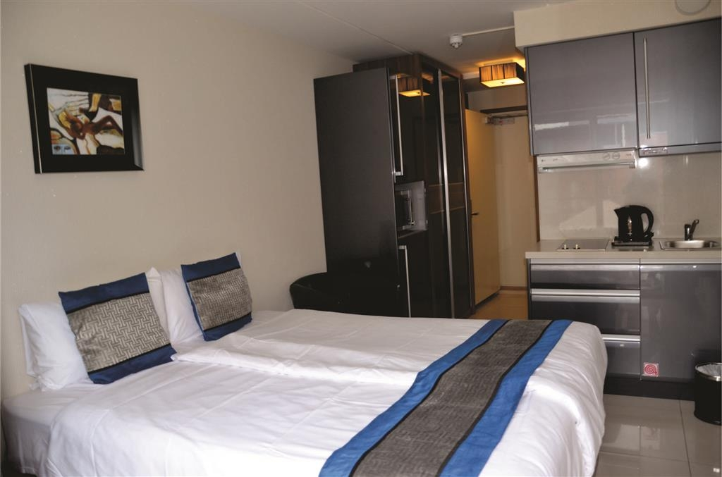 Best Western Kampen Hotell - Standard Single Room