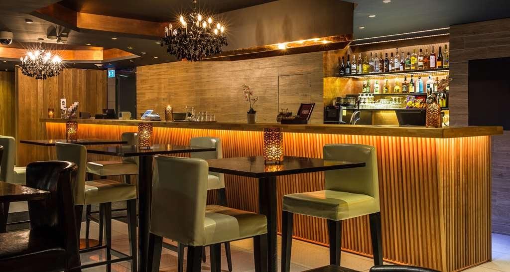 Best Western Kampen Hotell - Restaurante
