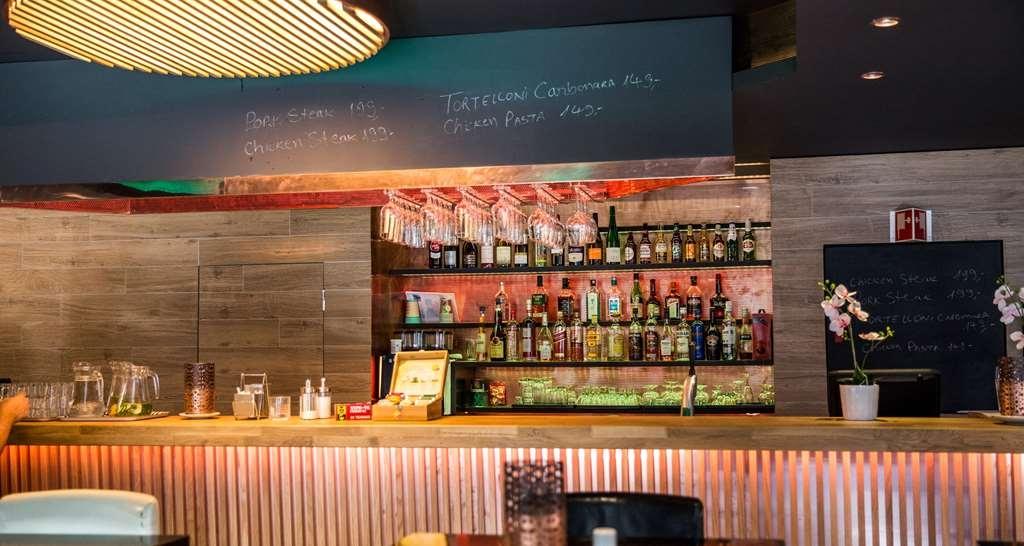 Best Western Kampen Hotell - Restaurant / Gastronomie