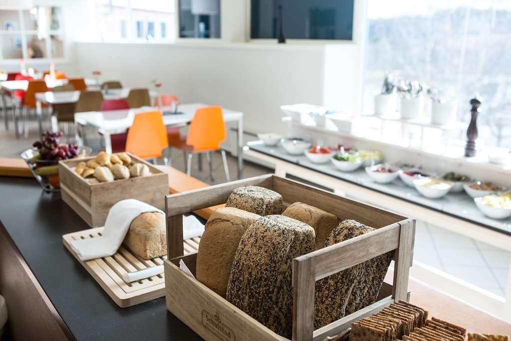 Best Western Stav Hotel - Restaurant / Etablissement gastronomique