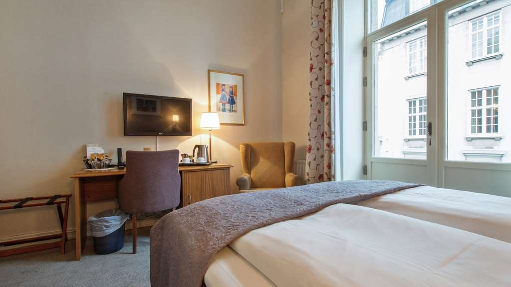 Karl Johan Hotell, Sure Hotel Collection by Best Western - Camere / sistemazione