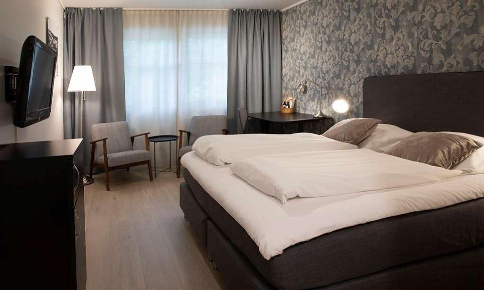 Best Western Tingvold Park Hotel - Chambres / Logements
